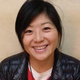 Kayo Wakasugi