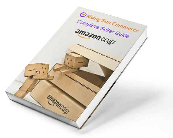 Complete Guide and Seller Analysis Report for Amazon Japan