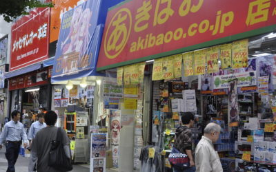 Resale Price Maintenance in Japan